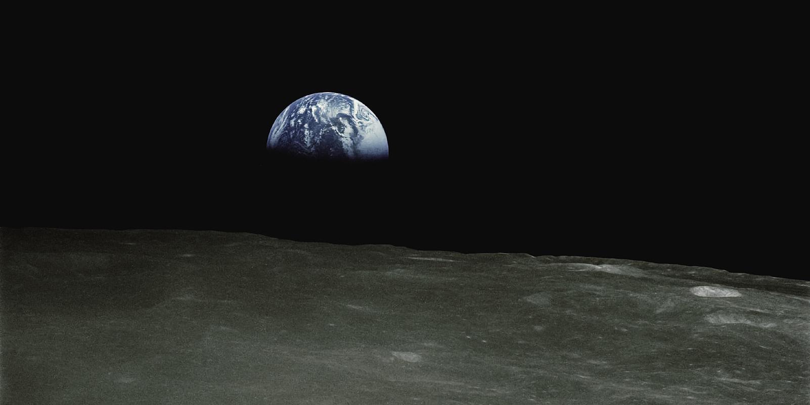 Earth Day: Kijk eens hoe mooi de wereld was…